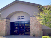 image of Dr. Johnson's Office In Mesa
